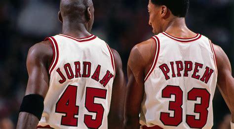 imagenes pippen y jordan nba pippen quot los bulls de jordan barrer 237 an 4 0 a los