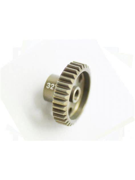 Am 364036 Pinion Gear Arrowmax arrowmax am 348032 pinion gear 48p 32t 7075