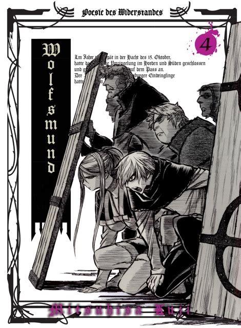 Wolfsmund Volume 8 wolfsmund vol 4 by mitsuhisa kuji penguin books australia
