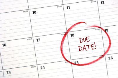 Pregnancy Calendar 2014 Due Date المرسال