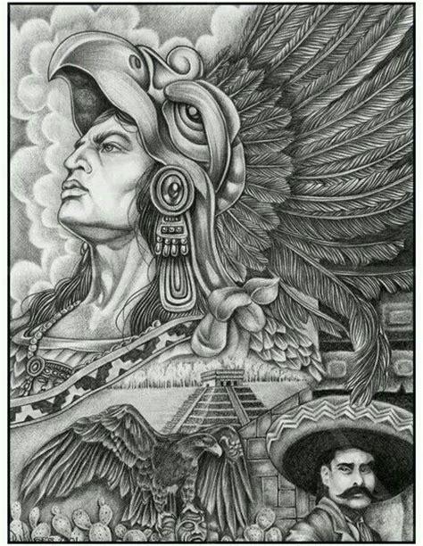 imagenes homies aztecas 13 best images about aztec arte on pinterest chicano