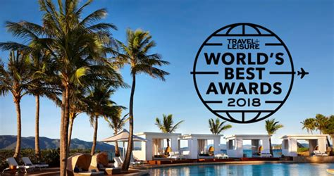 Travel And Leisure Sweepstakes - travel leisure world s best dream trip 2018 giveaway