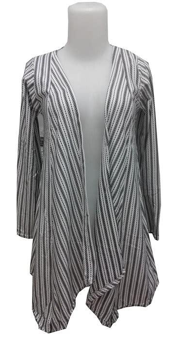 Sale Baju Kaos Lengan Panjang Cocok Untuk cardigan kaos lengan panjang aztec sweater dress