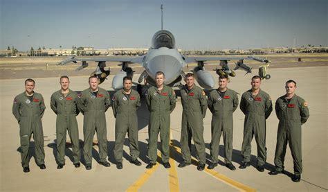 by order of the air force phlet 63 113 secretary erai 63rd fs graduates nine fighter pilots gt luke air force