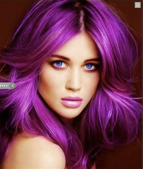 fuchsia hair color adore semi permanent hair color 83 fuchsia 4 oz