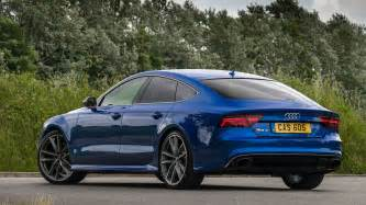 Audi Rs7 Audi Rs7 Sportback Performance 2016 Review By Car Magazine