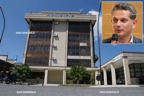 ufficio di collocamento lamezia terme lamezia assessore bilotta sigla riapertura ufficio