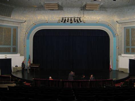 theatre toledo oh ohio theatre in toledo oh cinema treasures