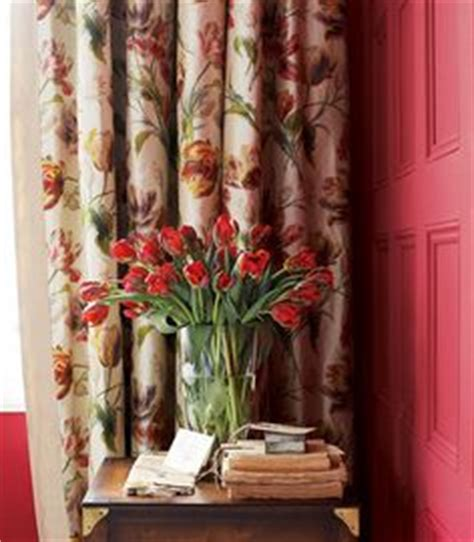 laura ashley red curtains curtains drapes etc on pinterest curtains laura