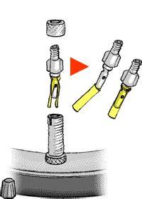 regonfler les pneus de v 233 lo energie environnement ch