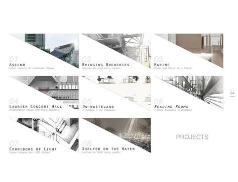 Lebenslauf Architekturstudent Die Besten 25 Architektur Portfolio Ideen Auf Architektur Portfolio Layout