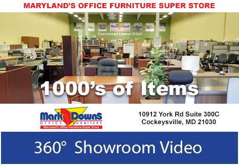 Maryland Office Furniture Home Office Computer Furniture Markdowns Office Furniture