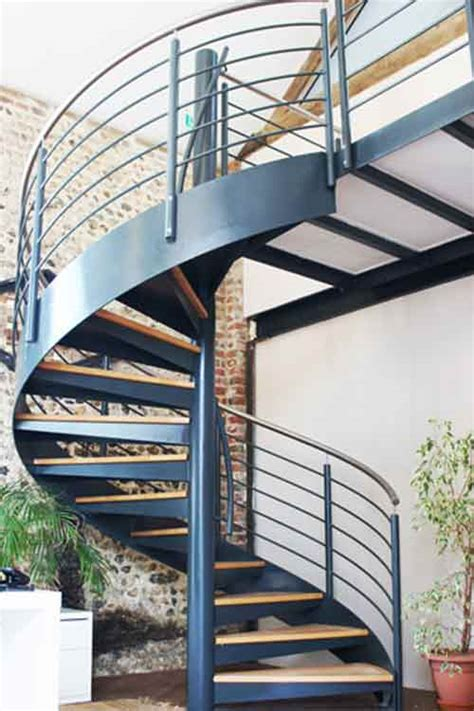 Circular Staircase Spiral Staircases In Bespoke Kit Form View