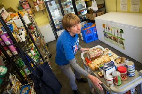 Milpitas Food Pantry by Milpitas Food Pantry Offers Thanksgiving Meal Baskets