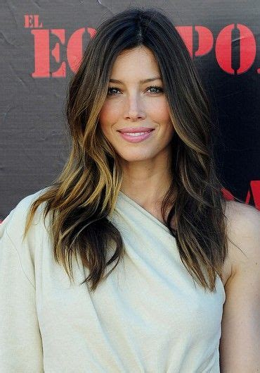 Biels Needs A Alba Makeover Secrets by 10 Best Balayage A Hair Coloring Technique For