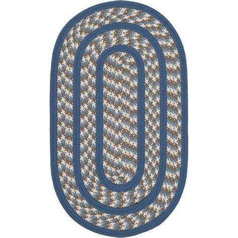 braided rugs oval safavieh braided ivory braided rug oval 3 x 5 brd401a 3ov