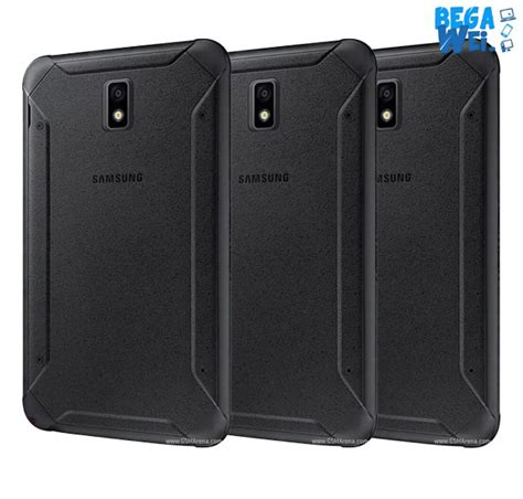 Tablet Samsung Dan Spesifikasi by Harga Samsung Galaxy Tab Active 2 Dan Spesifikasi Mei 2018