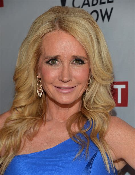 what is the secret kim richards has about lisa rinnas husband real housewives of beverly hills news 2015 kim richards