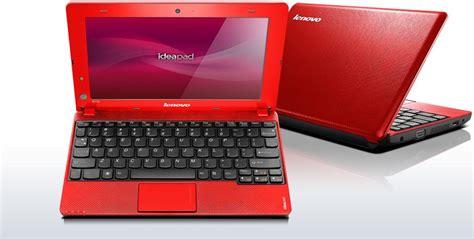 Notebook Lenovo S110 Second lenovo ideapad s110 5930 10 1 atom n2600 notebook netbook