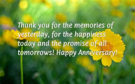 Wedding Anniversary Month Quotes by Anniversary Quotes For