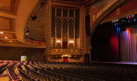 the shrine los angeles seating chart venues shrine auditorium