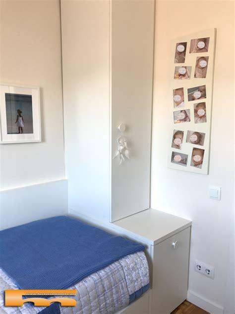amueblar habitacion juvenil pequea stunning ideas