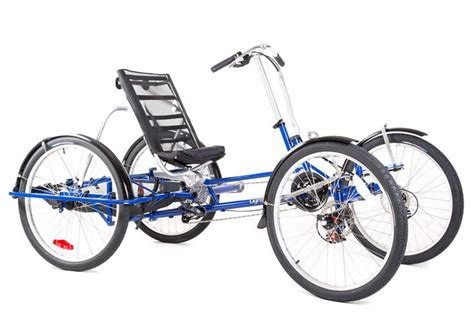 All About Bicycle 4 pin by robert malenius on recumbent trikes 4