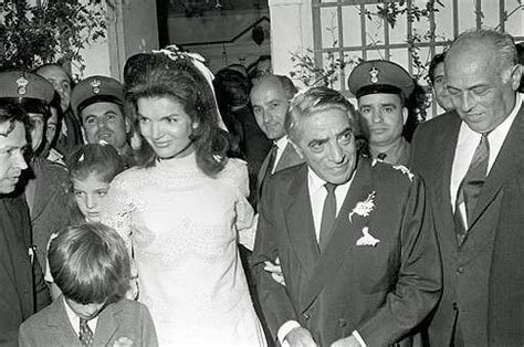 Onassis marriage