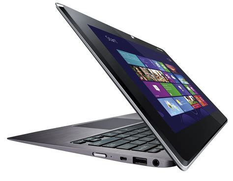 Laptop Asus Dual asus windows 8 and rt products revealed