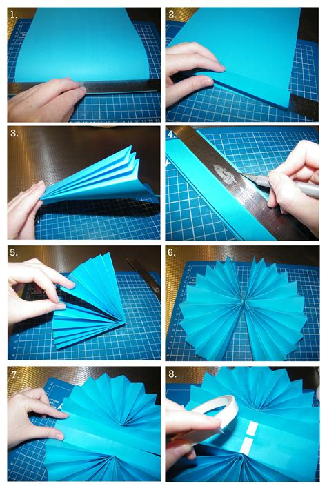 How To Make Paper Wheels - paper wheel fans pregnancy baby child