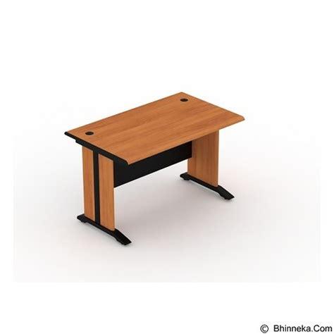 Meja Kantor Bekasi jual uno meja kantor murah tanpa laci uod 4052 merchant