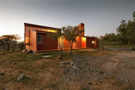 low cost home low cost home in chile with japanese influences