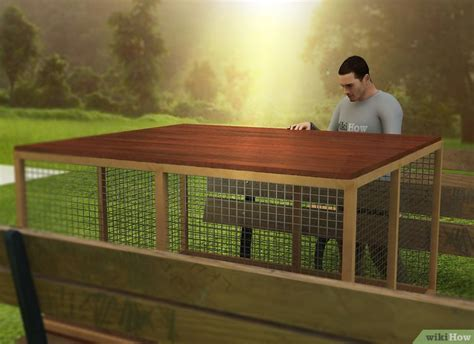 costruire una gabbia come costruire una gabbia per uccelli 13 passaggi