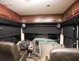 Rv window curtains blackout vinyl rv roller shades motorhome camper