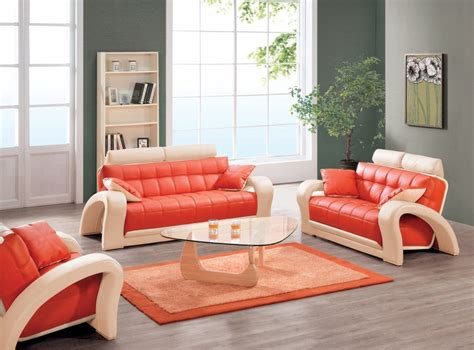 How To Use Leather Sofas For A Modern Style Leather Sofas Modern Sofa Styles