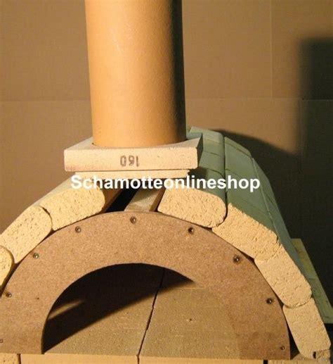 Steinofen Selber Bauen Preis by Schamotteonlineshop Holzbackofen Holzbackofen Bausatz