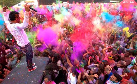 color run amarillo houston dallas holi color shop across