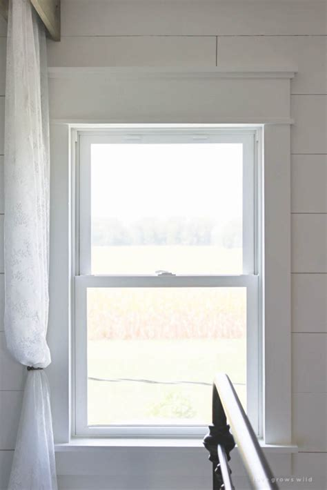 farmhouse style window door trim farmhouse style decorating inspiration to diy