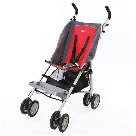 Stroller Buggy dobuggy stroller ac mobility