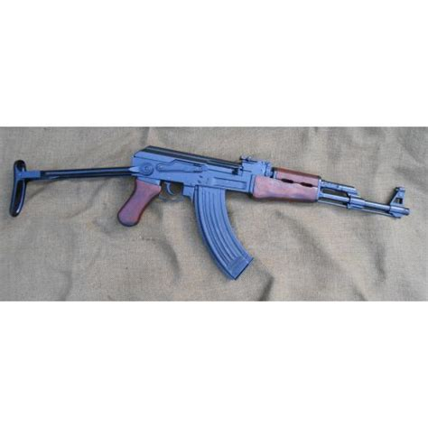 ak47 replica ak47 soviet metal replica kalashnikov rifle with folding stock relics replica weapons