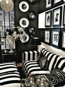 Black And White Home Decor by 14 Home Trends For 2014 Decoholic