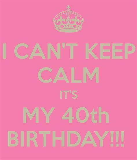 40th Birthday Quotes 1000 40 Birthday Quotes On Pinterest Birthday Quotes