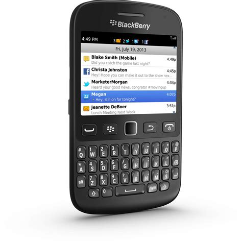 blackberry mobile 9720 blackberry 9720 smartphone now available in singapore 17