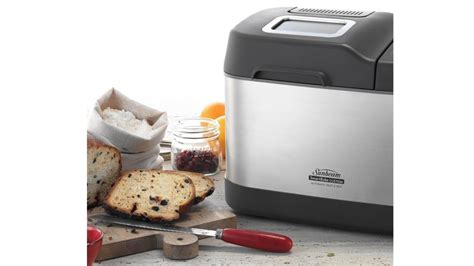sunbeam kitchen appliances sunbeam smartbake custom 1 25kg bread maker cooking