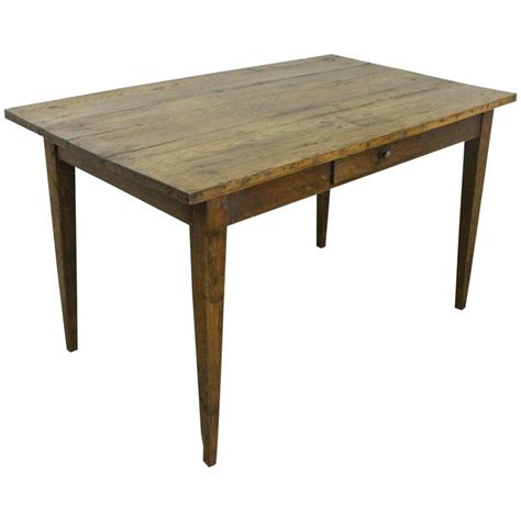 Antique Pine Writing Desk by Antique Pine Writing Table For Sale At 1stdibs