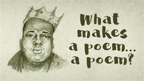 a poem what makes a poem a poem kovacs