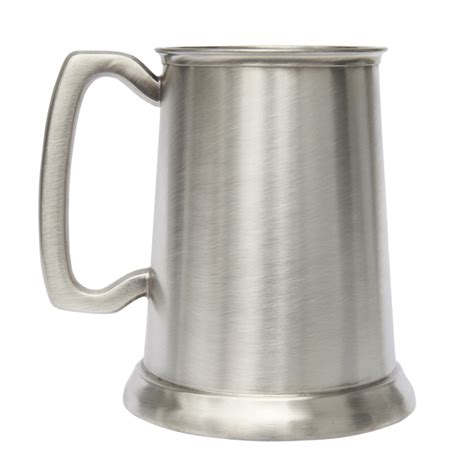brittany tankard hairline what is tankard doing king s shilling pewter glass