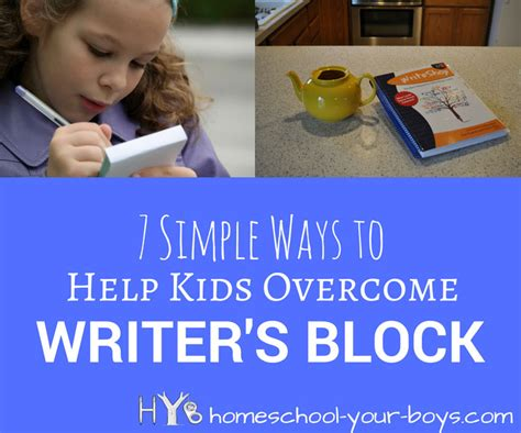 7 Ways To Become A Better Writer by 7 Simple Ways To Help Overcome Writer S Block