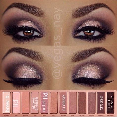 3 Eyeshadow Decay 25 best ideas about decay on