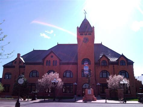 Home Depot Pueblo by Pueblo Union Depot Railroadforums